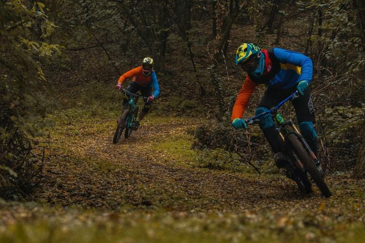 Types of Hardtail MTB Frames