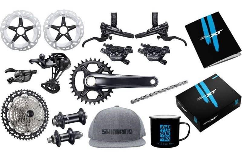 Best Mountain Bike Groupsets