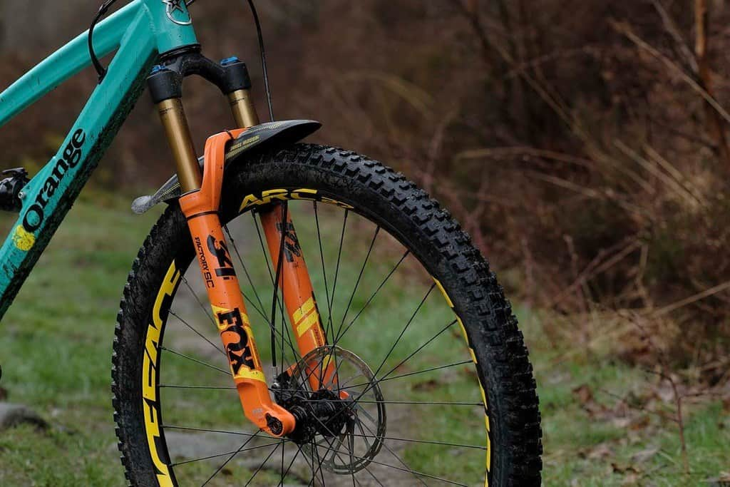 Best MTB Forks and Suspension Kits