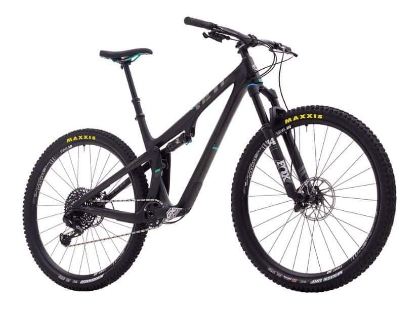 Yeti SB100 Complete XC Bike