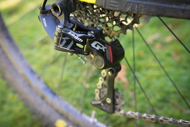 SRAM GX Bicycle Rear Derailleur