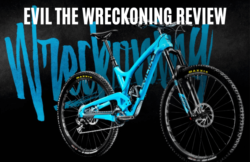 Evil the Wreckoning Review