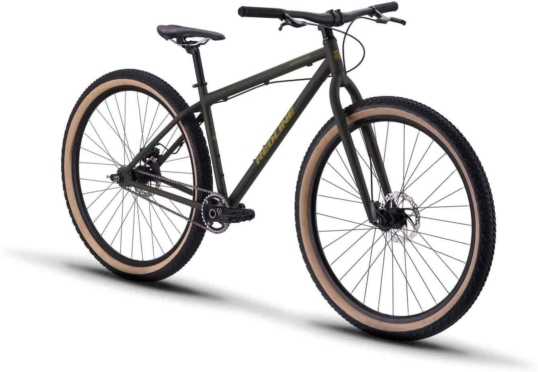 Redline Monocog 29-Speed Mountain Bike | Amazon