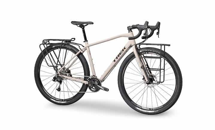 trek 920 bike
