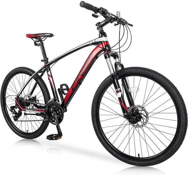 Merax 24 Speed Mountain Bike