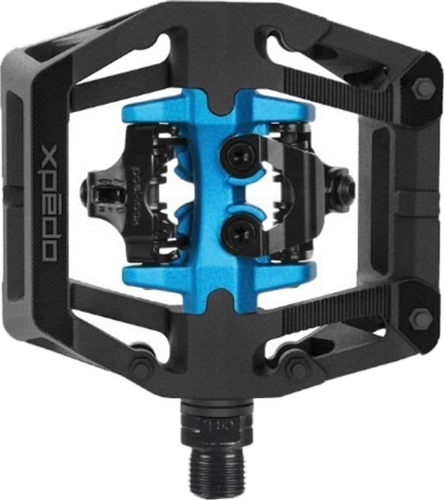 Xpedo GFX DH Clipless Platform Pedal