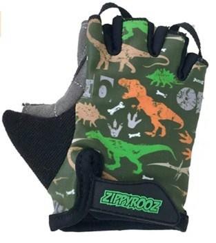 Zippyrooz Bike Gloves for Balance