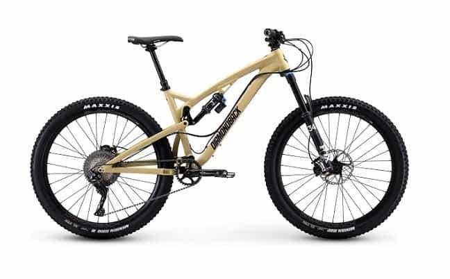 Diamondback Bicycles Release