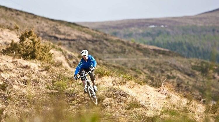 bike helmet protection features