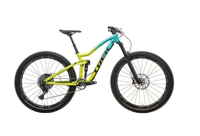 trek slash 8 bike