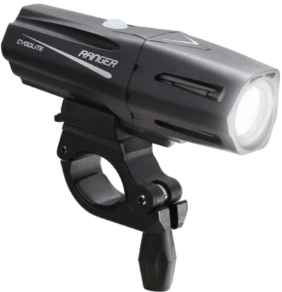 Cygolite Ranger 1400 light