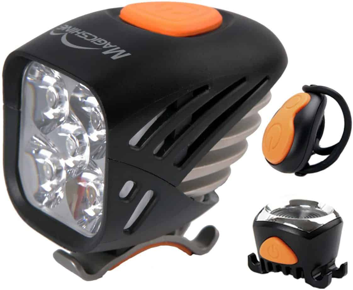 MJ 906 Mountain Bike Light