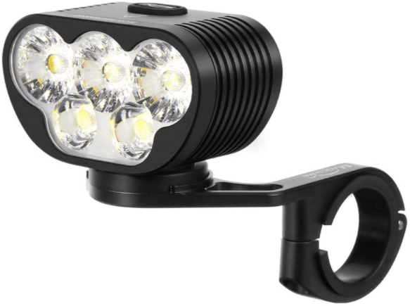 magicshine 8000s mountain bike light