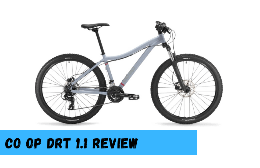 CO OP DRT 1.1 Review