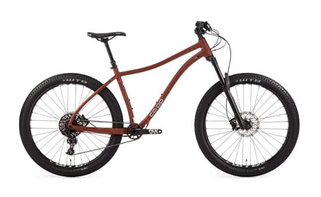 CO OP DRT 2.2 bike