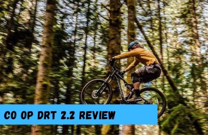 CO OP DRT 2.2 Review