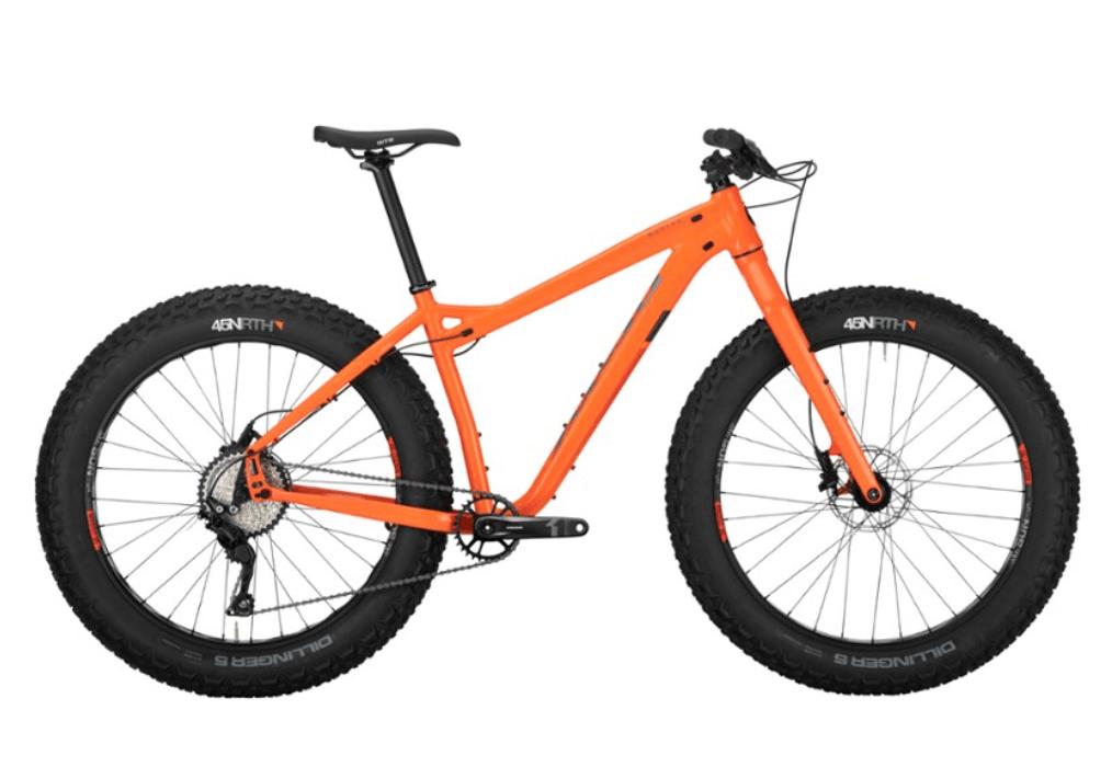 Salsa Mukluk SX Eagle Fat-Tire Bike   REI Co-op