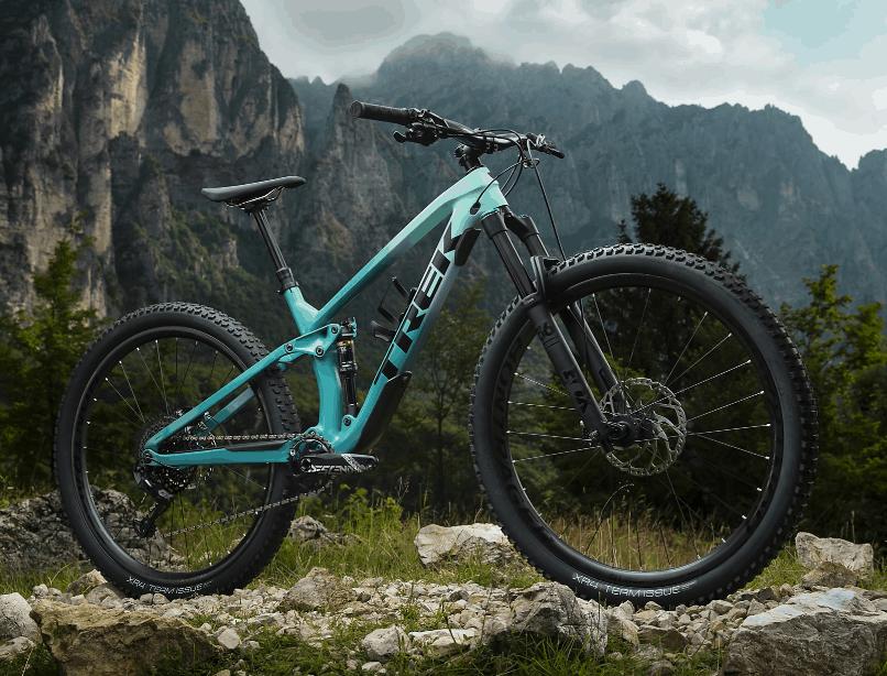 Trek Fuel EX 9.8 | Trek