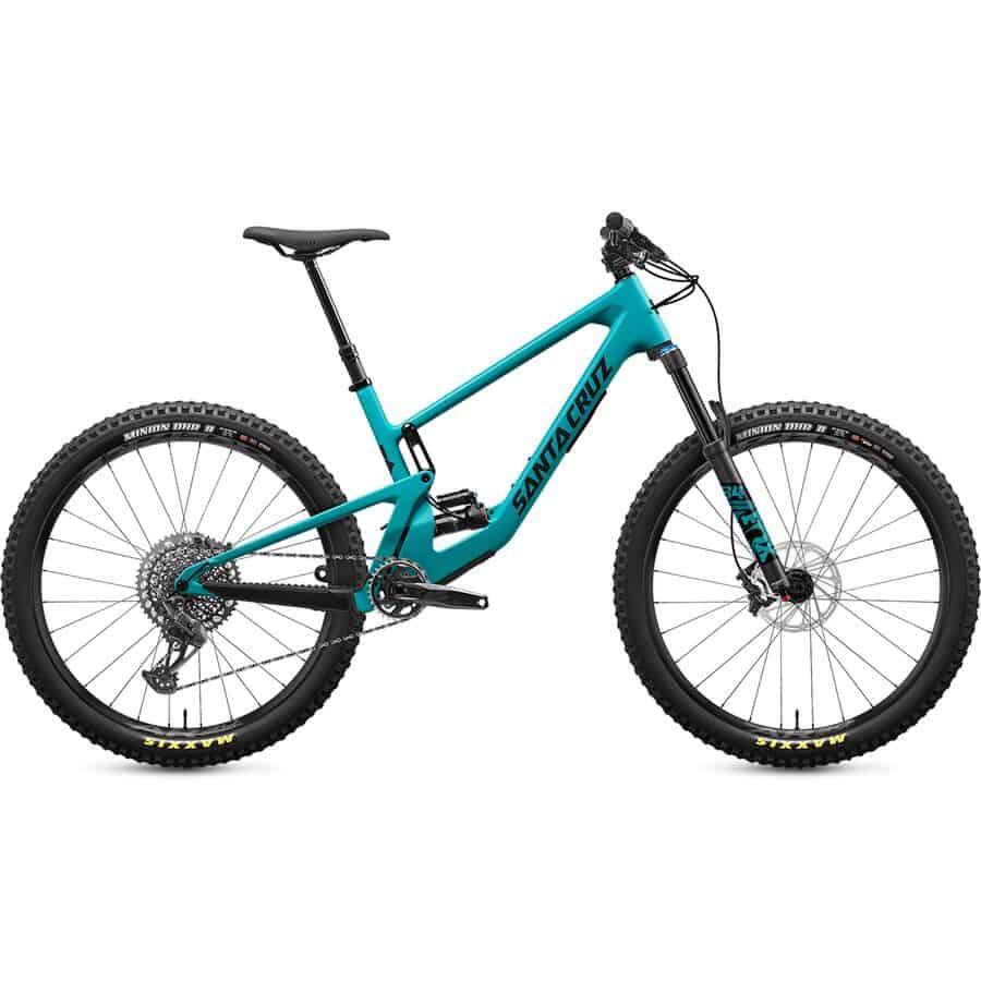 Santa Cruz 5010 | Competitive Cyclist