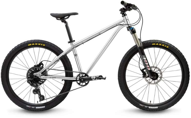 Early Rider Limited Trail 24