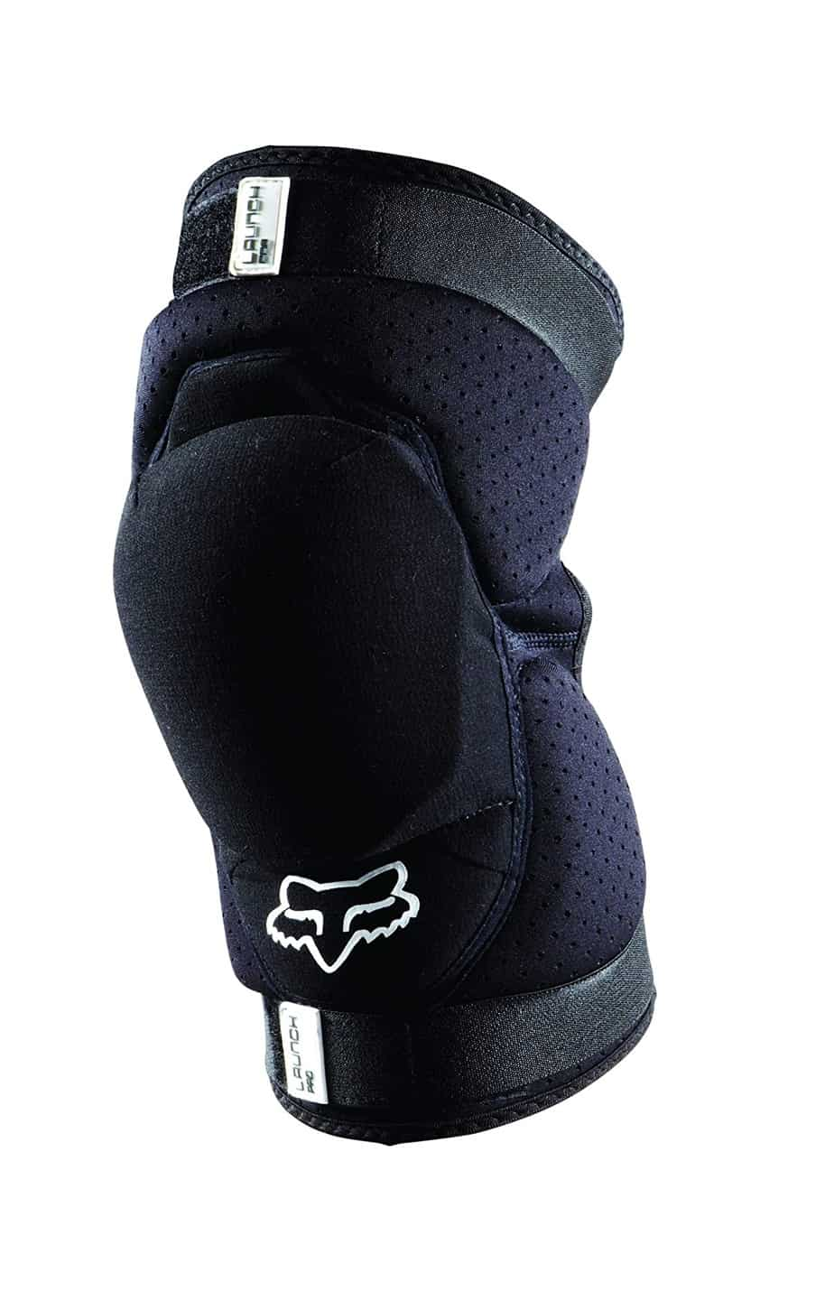 Fox Racing Launch Pro MTB Knee Guard | Amazon