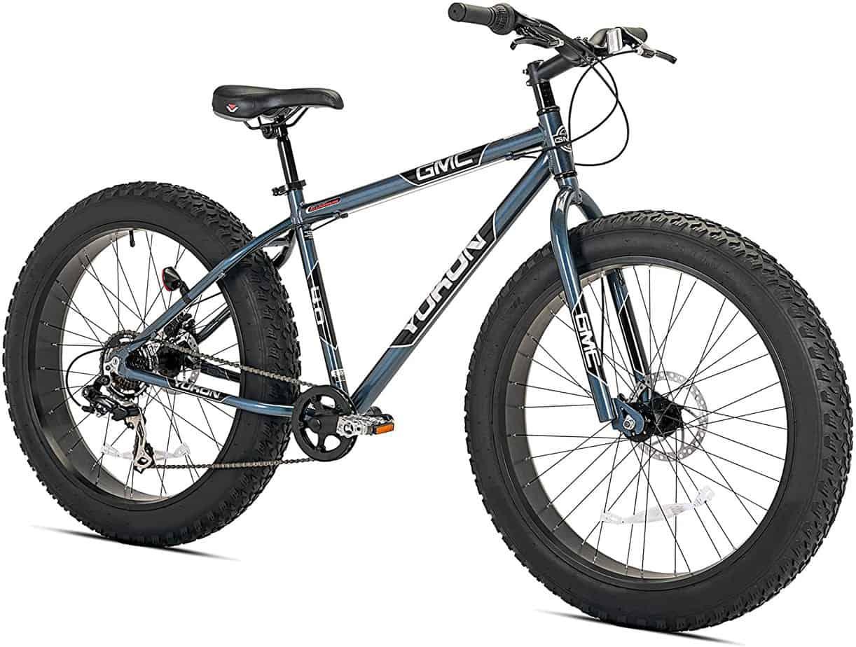 GMC Yukon Fat Bike   Amazon