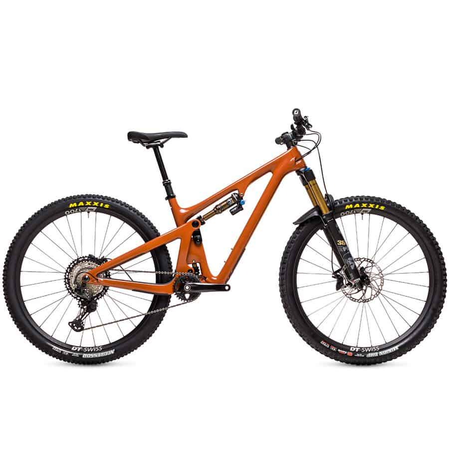 Yeti Cycles SB130   Competitive Cyclist