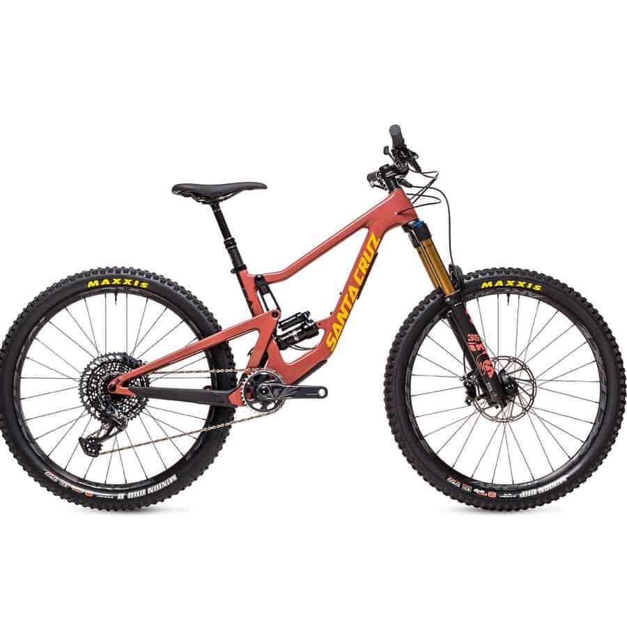 Santa Cruz Bronson | Competitive Cyclist