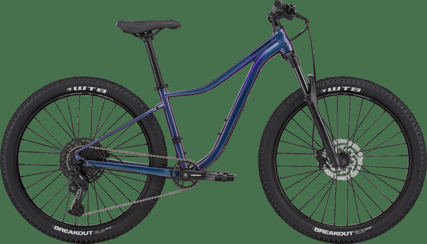 Tango 1 | Trail Bikes | Cannondale