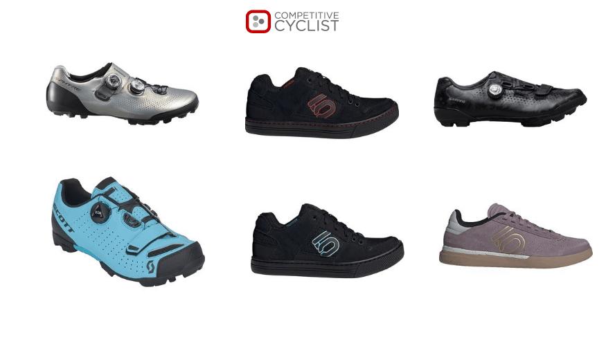 Mountain Bike Shoes | Competitive Cyclist