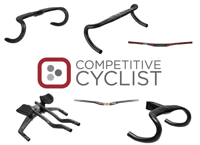 Bike Handlebars | Competitive Cyclist
