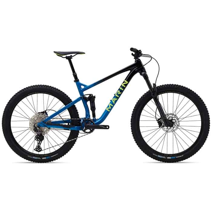 Marin Hawk Hill 2 Complete Mountain Bike 2021 | Evo