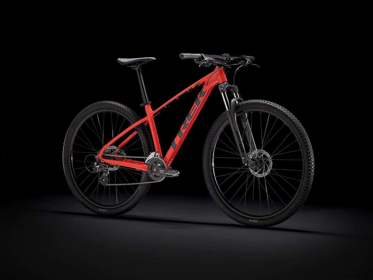 Why Go With the Marlin 6? | Trek Bikes