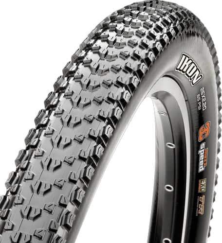 Maxxis Ikon 3C EXO TR Mountain Bike Tire | REI Co-op