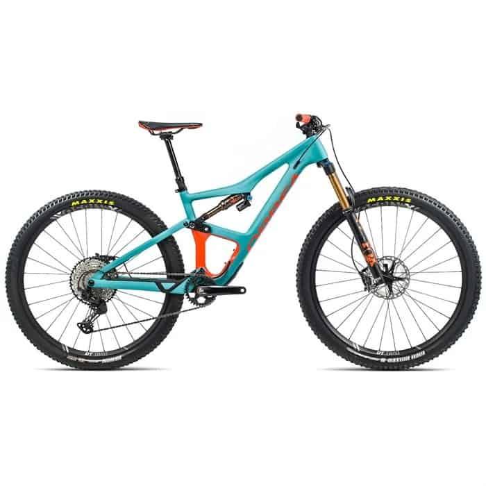 Orbea Occam M10 Complete Mountain Bike 2021 | Evo