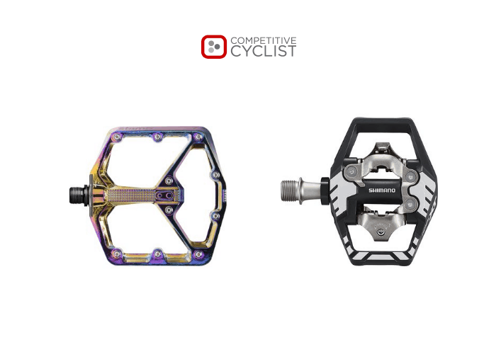 Bike Pedals | Competitive Cyclist