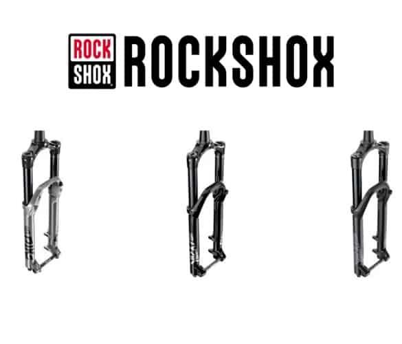 Rockshox Forks | Jenson USA