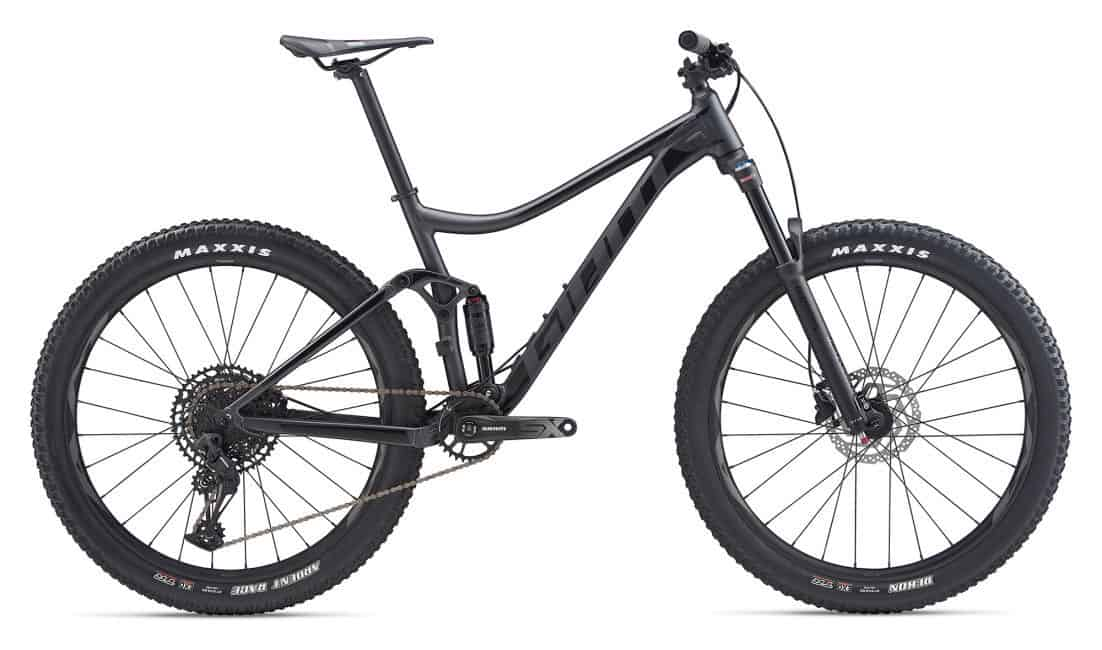 Stance 2 Men Trail bike   Giant Bicycles