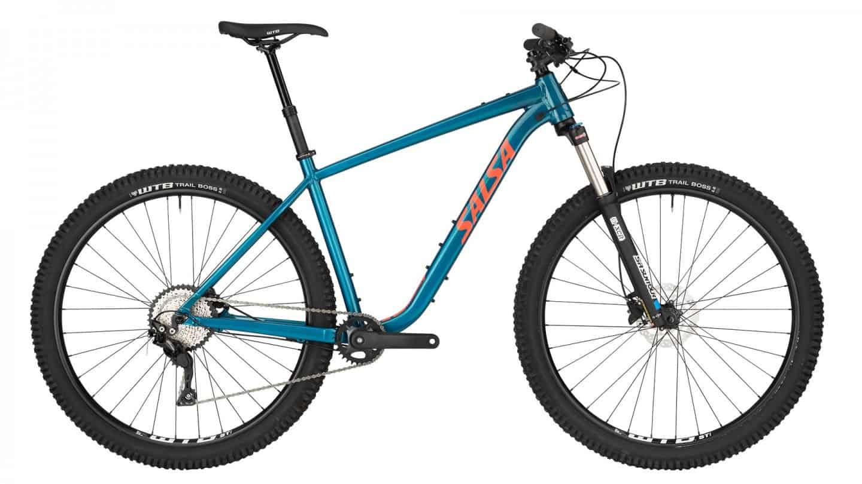 Salsa Rangefinder Deore 29 Bike   REI Co-op