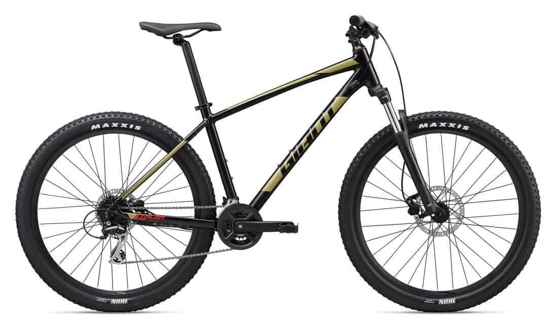 Talon 3 XC Bike | Giant Bicycles