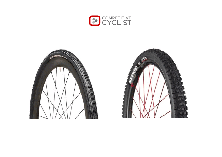 Bike Tires | Competitive Cyclist