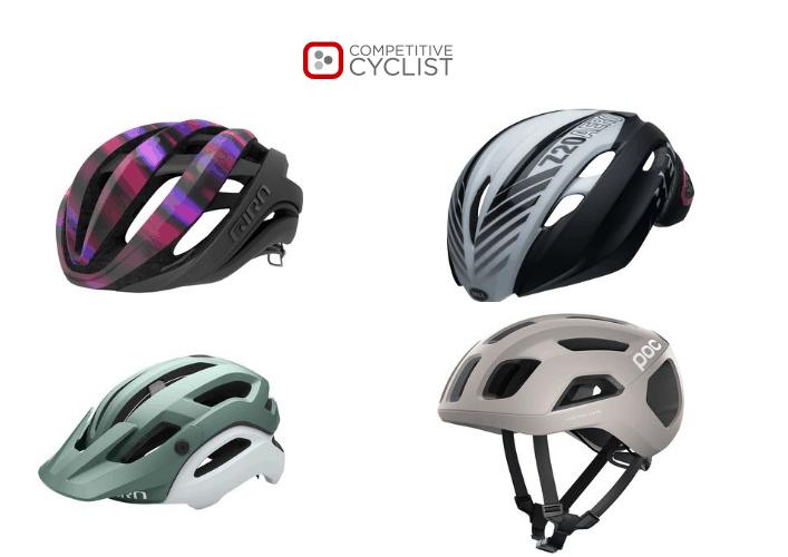 Bike Helmets | Competitive Cyclist
