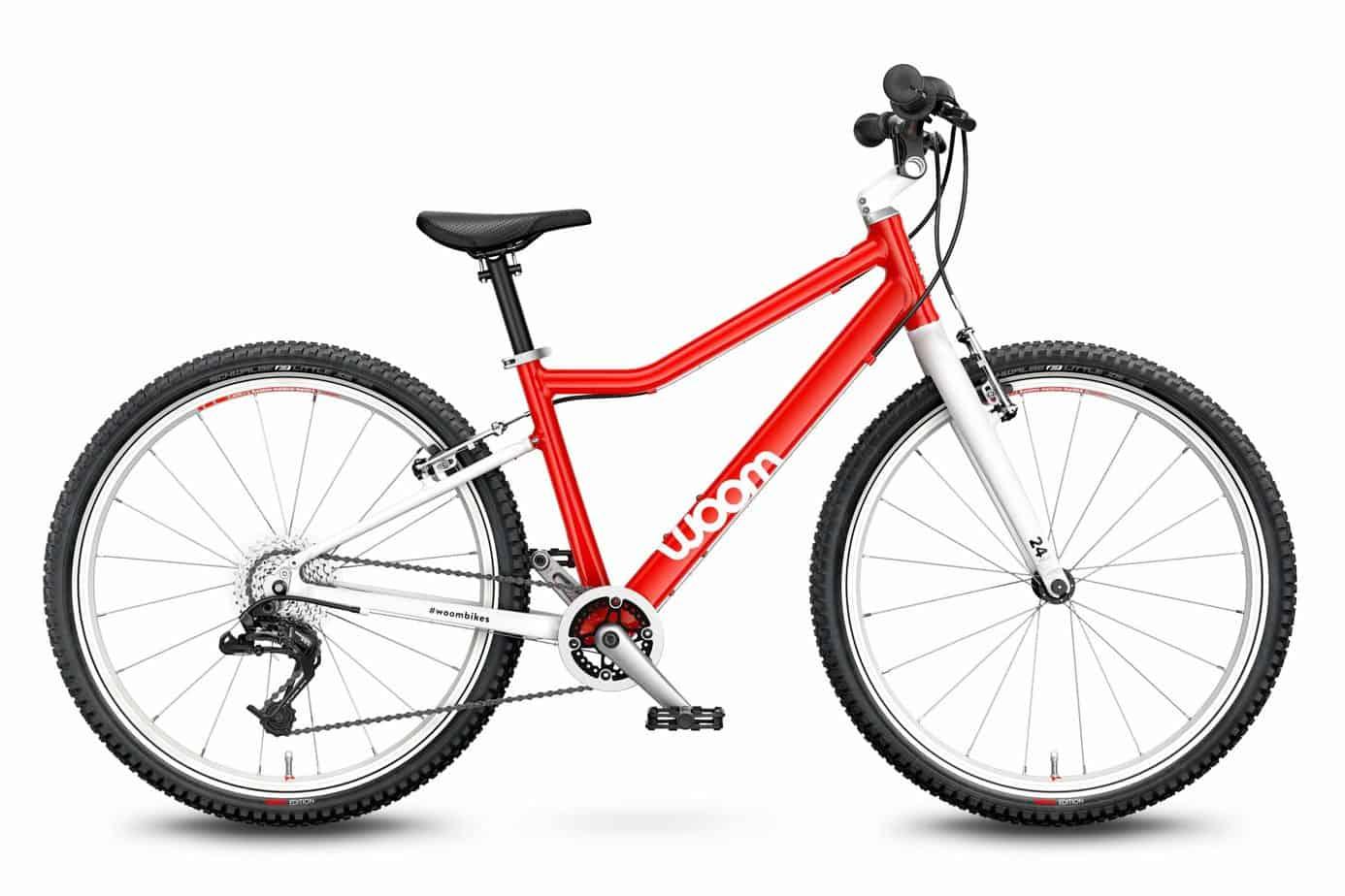 Woom 5 Pedal Bike | Woom